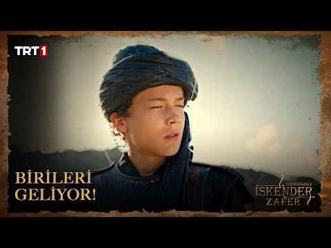 Yunanlar, Telgraf Tellerini Kesiyor! - Tozkoparan İskender Zafer (Film)