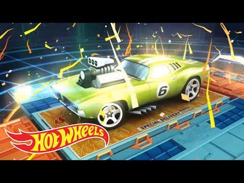 Play Hot Wheels Infinite Loop Today! | Hot Wheels