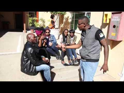 Entrepreurship Namibia - Startups