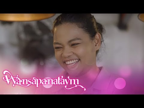 Wansapanataym Outtakes: Switch Be With You - Episode 6