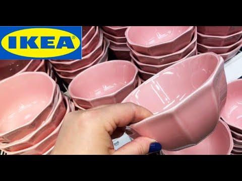 IKEA Много новинок Кухня Посуда Светильники Бюджетный шопинг Товары для дома