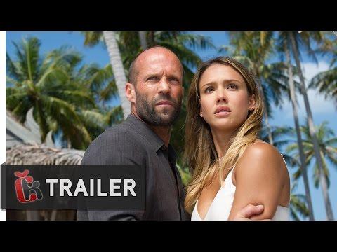 Mechanik zabiják: Vzkříšení (2016) - oficiální trailer
