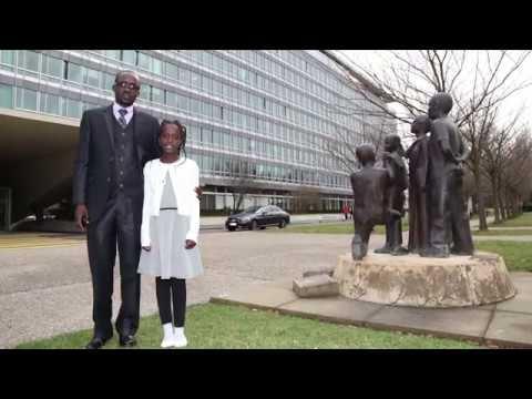 Cochlear Sub Saharan Africa Advocacy