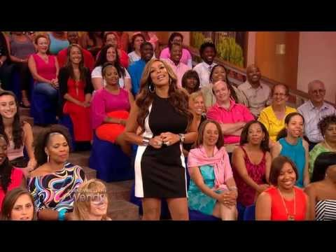 What color was June Shannon's wedding dress? - Ask.com on The Wendy Williams Show