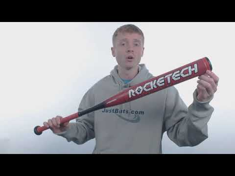 2018 Anderson RockeTech -9 Fastpitch Softball Bat: FP18TECH9
