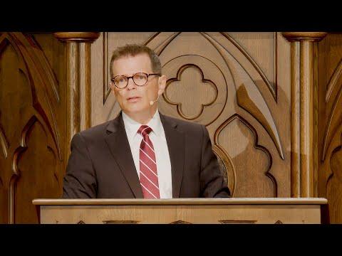 J.V. Fesko: Hide Filthy Rags of Sin - Our Only Hope