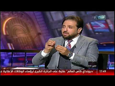 الناس الحلوة | كل ما تريد معرفته عن أمراض المستقيم مع دكتور محمد مجدى النجار