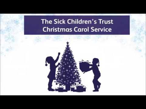 The Sick Children's Trust's Christmas Carol Service 2017