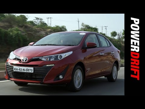 Toyota Yaris: Late to the Party? : PowerDrift