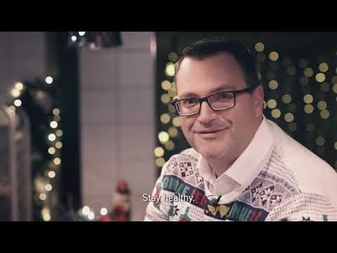 Christmas Baking with the thyssenkrupp Board 2018