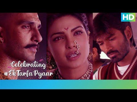 Celebrating #EkTarfaPyaar | Eros Now