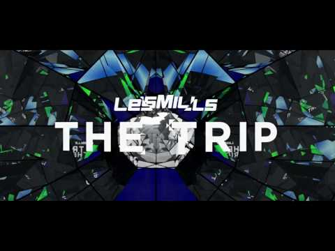 THE TRIP™ 9 - IMMERSIVE FITNESS - SATS