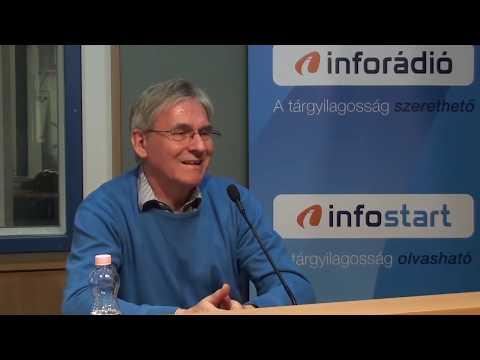 InfoRádió - Aréna - Magyarics Tamás - 1. rész - 2020.01.10.