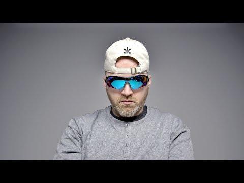 The Futuristic Bone Conduction Sunglasses