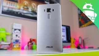 ASUS ZenFone 3 Deluxe Review!