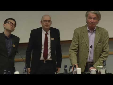 Panel 15 mars Fores, Preem, SEKAb, mm HD 1080p