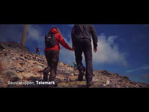 Norway's Exciting Hiking Destinations (long version)