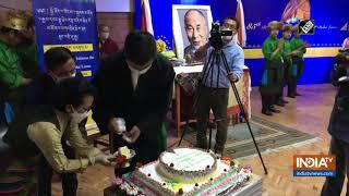 Tibetan spiritual leader Dalai Lama turns 85, leaders sends wishes - INDIATV