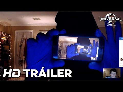 ELIMINADO: DARK WEB - Tráiler 1 (Universal Pictures) - HD