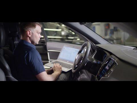 Volvo Originalservice