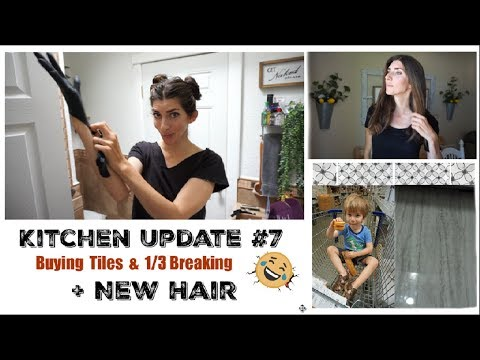 Excited Yet Something Always Goes Wrong | Balayage My Hair | Momma From Scratch