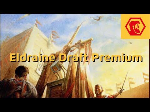 MTGA Eldraine Draft - Boros Aggro
