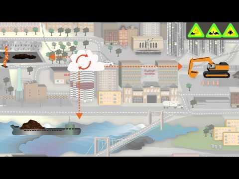 Sendsmart och Gosmart - projekt för ökad transporteffektivitet