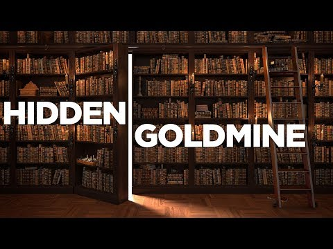 The Hidden Goldmine - The Lead Magnet with Frank photo