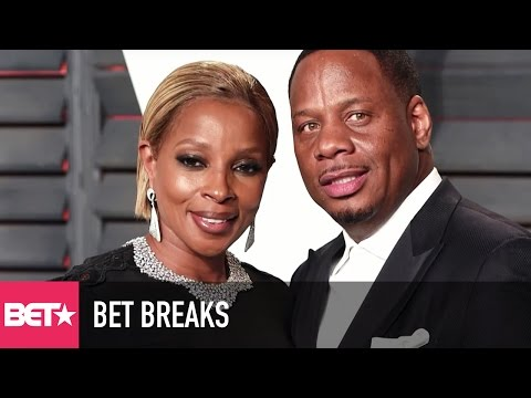 Was Mary J. Blige's Friend Kendu's Mistress? - BET Breaks