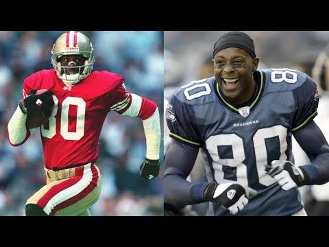 10 NFL Stars You Didn't Know Played For Random Teams