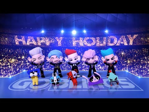 connectYoutube - BIGBANG - HAPPY NEW YEAR VIPs!