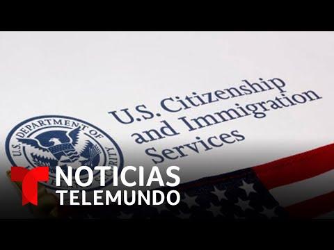 ¿Por qué está demorando tanto la emisión del permiso de trabajo? | Noticias Telemundo