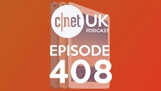 Press record for new iPads, Nexuses and a Spotify tape player in CNET UK podcast 408