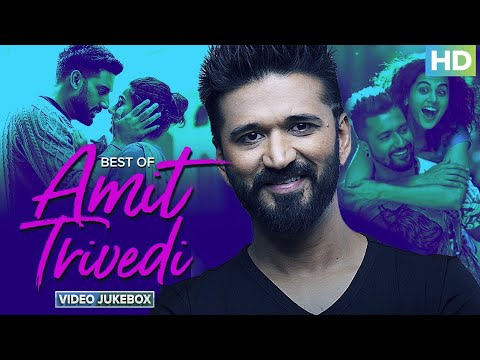 Amit Trivedi Special Songs   Bollywood Superhits   Video Jukebox   Eros Now
