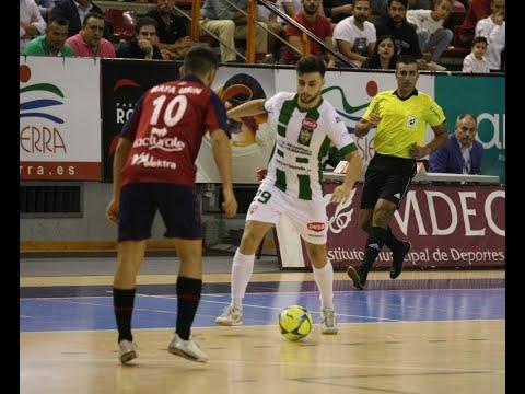 Córdoba Patrimonio de la Humanidad - C.A. Osasuna Magna - Jornada 1 Temporada 2019/2020
