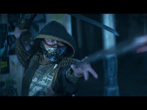 Mortal Kombat - Tráiler Oficial Sin Censura