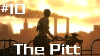 Fallout 3 - The Pitt [DLC Walkthrough] - Part 10