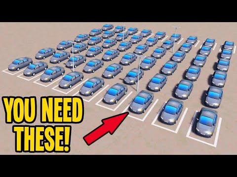 Use this Super Money Making Tip in Cities Skylines for ???! #Teaville