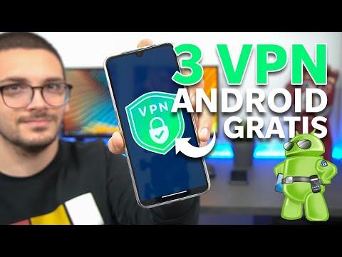 VPN Android: perché installarle? Eccone …