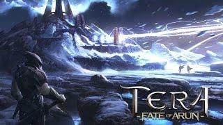 TERA: Fate of Arun Tour