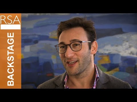 Life Lessons with Simon Sinek
