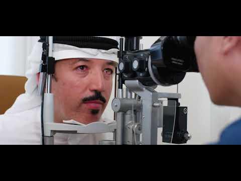 Kuwait Specialized Eye Center (2018) | QCPTV.com