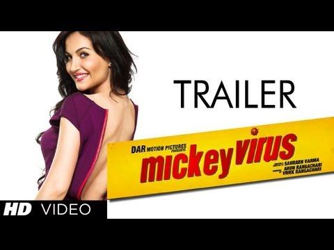 Mickey Virus- New Trailer