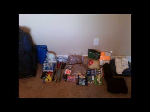 Preppers 109 - Bug Out / Get Home Bags Season Change