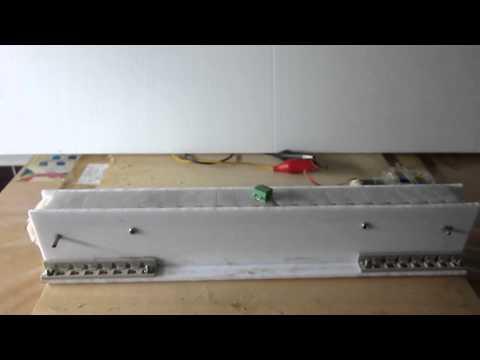 ชุดลำเลียงอัตโนมัติ ขนาดเล็ก  mini Conveyor