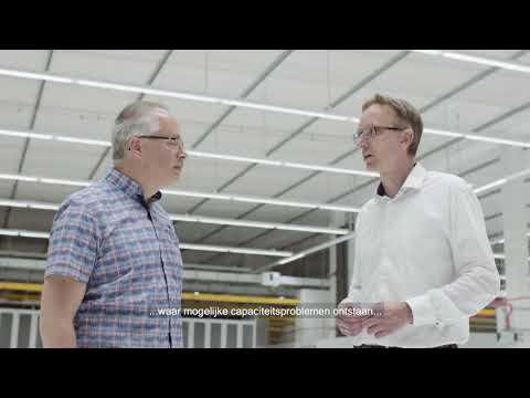 Creating Perfect Places NLDC datacenters (NL sub)