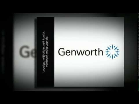 Processbeskrivning Clarex - Genworth skyltkoncept