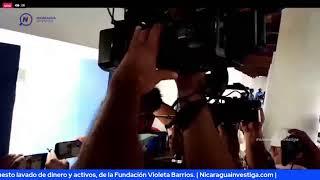 ???? Cristina Chamorro se presenta por segunda vez en la Fiscalía