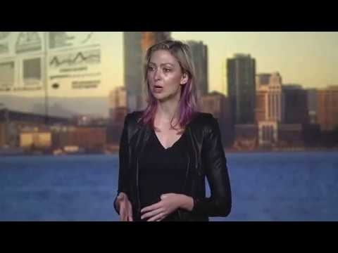 Data in disasters: Saving lives and innovating in real time Desiree Matel-Anderson