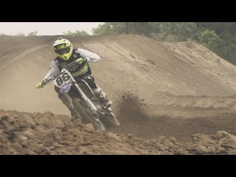 Dylan Merriam | Staying Focused | TransWorld Motocross